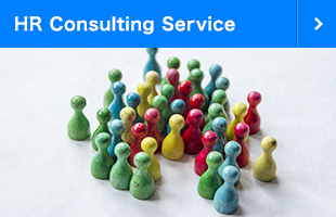 HR Consulting Service